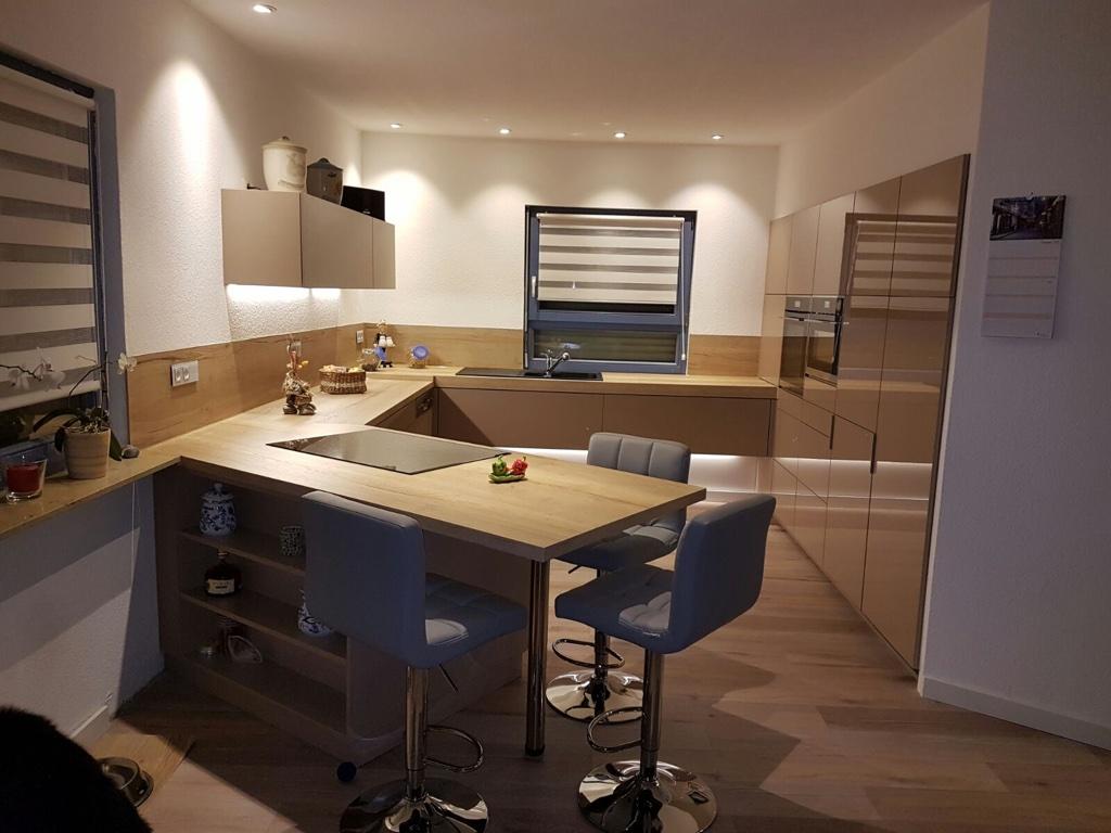 Inneneinrichtung Erfurt | Möbel von Holz + Design